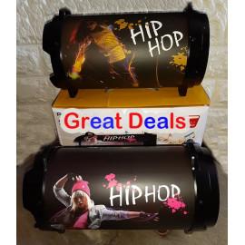 Hip Hop Speaker
