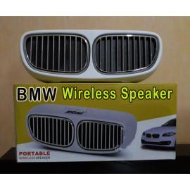 BMW B/T Speaker