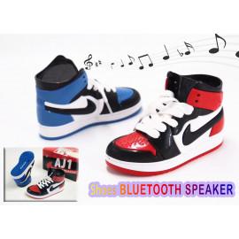 Shoe Speaker
