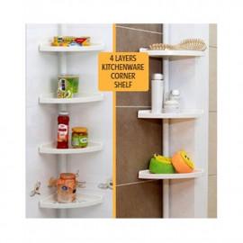Extendable Corner Shelf