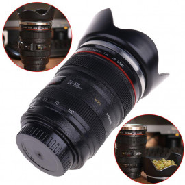 Lens Mug Thermos/Cup