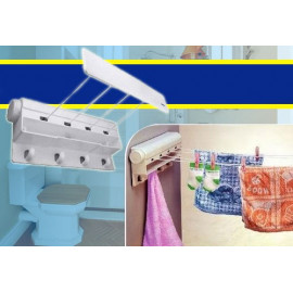 Washing Line with Hook