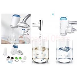 Water Faucet-Purifier