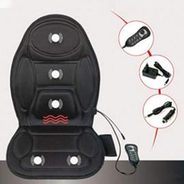 Car/House Massage & Heater Cushion
