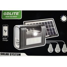 Mini Solar Kit