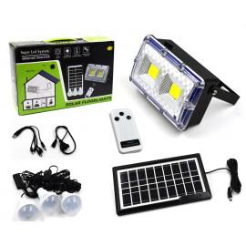 Mini Solar System Kit
