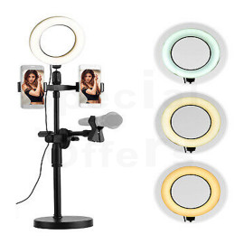 Live Voice Pro Stand