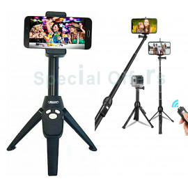 Mobile-Camera Wi-Fi Tripod
