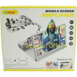 Mobile Amplifier