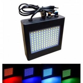 STROBE RGB LED