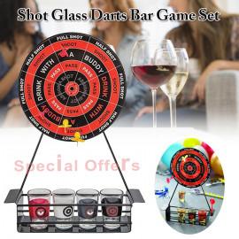 Darts Shot Set Game