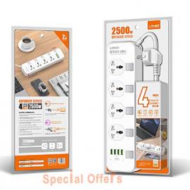 Power Socket / USB