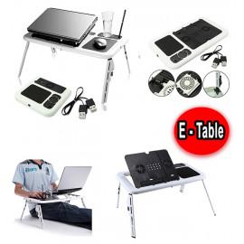E- Table