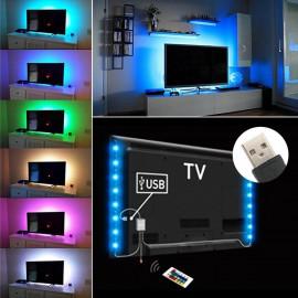 RGB Backlighting For Tv/Pc