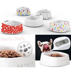 Pet Smart Antibacterial Bowl