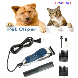 Pet Clipper
