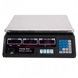Rechargeable Digital Counting Scale