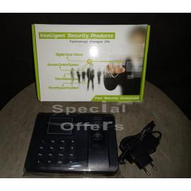 Switching Power Box