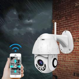 Panoramic Smart IP WIFI Camera