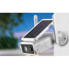 Solar Wifi Camera
