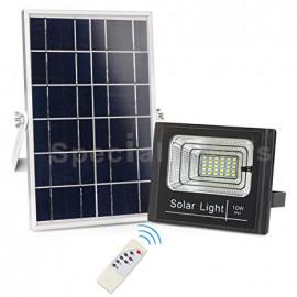 10 Watt Solar Flood Light
