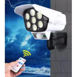Sensor Solar Led Light