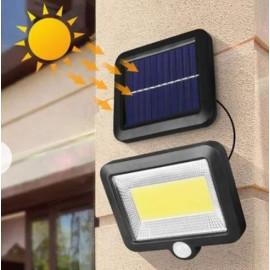 Cob Solar Led (2 Pcs)