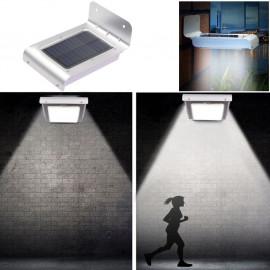 Motion Solar Light