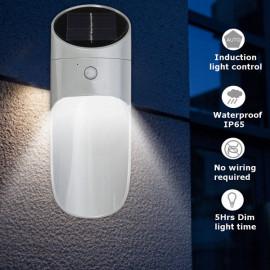 Sensor WALL Solar Led Light