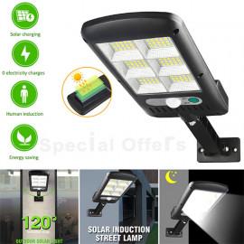 Mini Street Solar Light