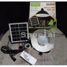 2x Solar Hanging Led Lamp
