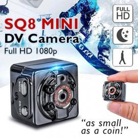 Mini DV CAMERA Full HD