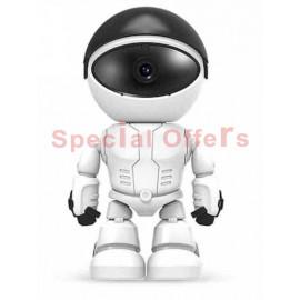 Smart Robot Camera