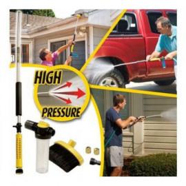 Water Zoom High Pressure Gun