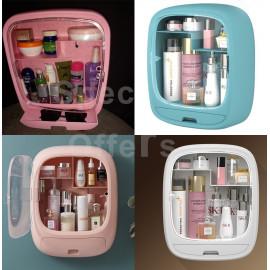 Wall Hanging Makeup Storage Box