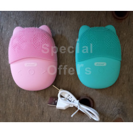 Electric Cleansing Instrument
